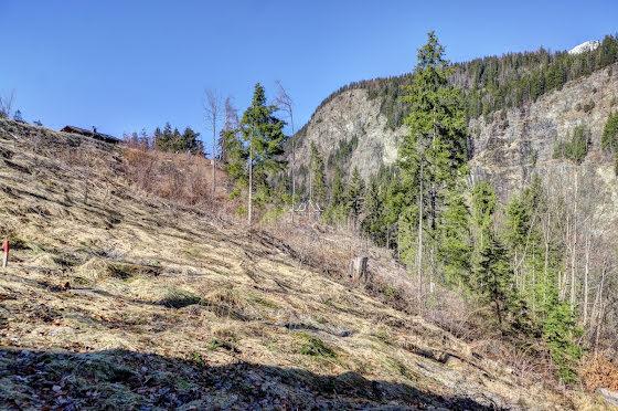 Vente terrain 837 m2