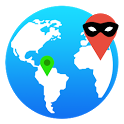 Fly GPS - Location Changer icon