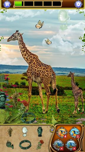 Hidden Object Quest: Animal World Adventure apklade screenshots 2
