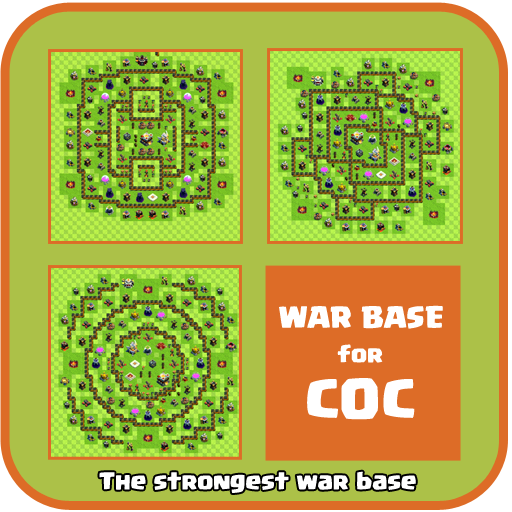 War Base For Clash of Clans