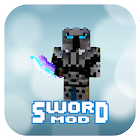 Sword Mod for Minecraft PE icon