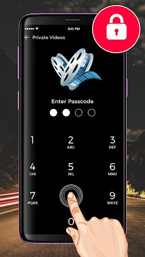 HD Video Player 2.9 screenshots 2