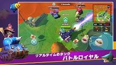 PvPets: Tank Battle Royaleのおすすめ画像1