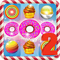 BLAST! Candy Collapse 2 icon