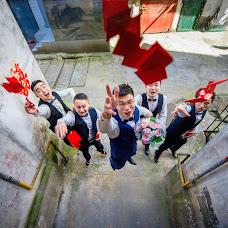 Wedding photographer Hui Hou (wukong). Photo of 14.07.2017