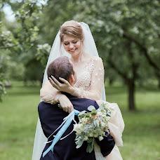 Wedding photographer Pavel Martinchik (PaulMart). Photo of 06.08.2018