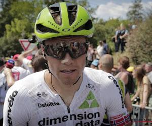 Throwback 2019: Belgen maken indruk en Philippe Gilbert haalt het net niet van sterke Noor in Critérium du Dauphiné