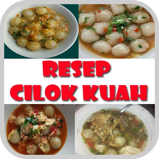 Muat Turun Resep Cilok Kuah Google Play Softwares