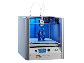 Leapfrog Creatr HS - High Speed Dual Extrusion