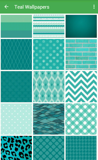 Teal Wallpapers