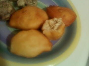 Tasha's Cheesy Chicken Bombs Recipe