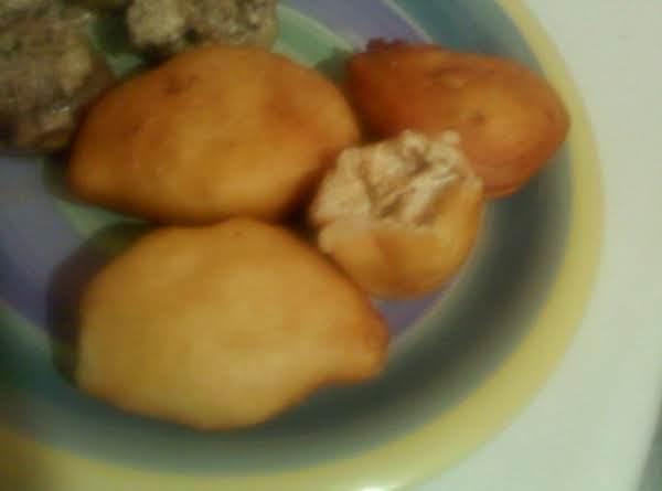 Tasha's Cheesy Chicken Bombs