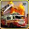 Extreme Rescue Fire Truck 3D 1.1 Apk