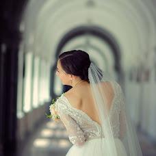Wedding photographer Oleg Kutuzov (ktzv). Photo of 10.03.2016