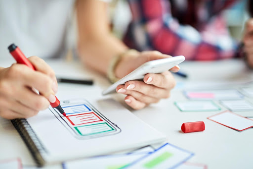 App-ly These Skills! How to Develop a Mobile App in 11 Simple Steps