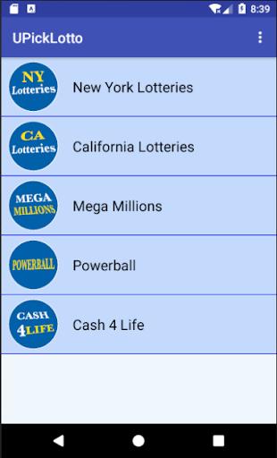 U-Pick Lotto 1.0.1.6 {cheat|hack|gameplay|apk mod|resources generator} 2