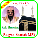 Sheikh Saud Shuraim MP3 Ruqyah Offline icon