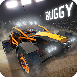 Buggy Of Battle: Arena War 17 for PC and MAC