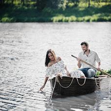 Wedding photographer Albina Paliy (yamaya). Photo of 07.09.2017