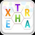Hextra Word Game icon