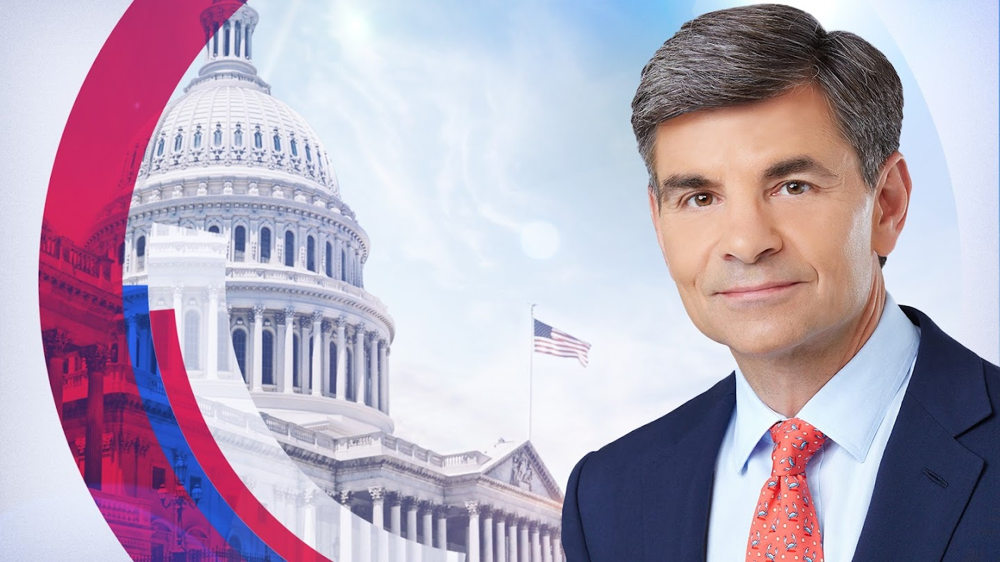 Watch This Week With George Stephanopoulos live