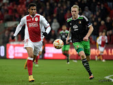VIDEO: Feyenoorder neemt ploegmaats serieus in de maling