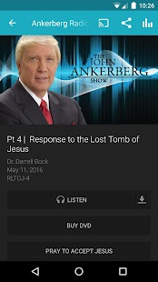 The John Ankerberg Show- screenshot thumbnail