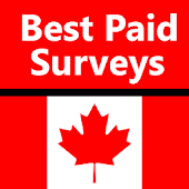 Best Paid Surveys Canada