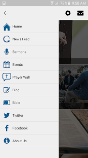 Grace Hills Church- screenshot thumbnail