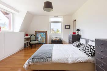 Duplex 5 pièces 180 m2