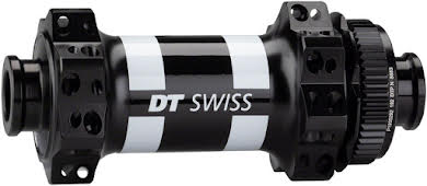 DT Swiss 350 Front Hub - 12x100mm, Center Lock, Straight Pull alternate image 1