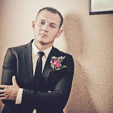 Wedding photographer Rashid Bakhmutov (rashvision). Photo of 07.12.2013