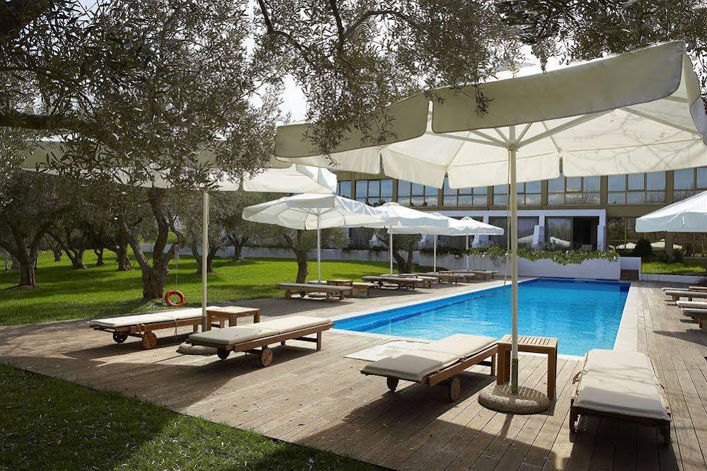 Alexander Beach Hotel&Convertion Centre - Alexandroupoli Otelleri