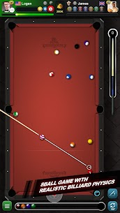 POOLTIME : The most realistic pool game 2