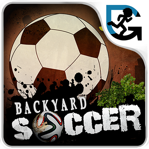 Backyard Football App - House of Things Wallpaper