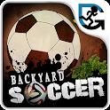 Backyard Soccer 3D icon