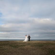 Wedding photographer Eugenio Hernandez (eugeniohernand). Photo of 01.12.2015