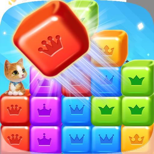 Tap Cube Smash