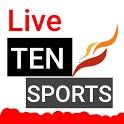 Ten Sports Live SD 2020 Cricket Match Tv icon