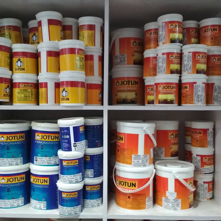 Shai Sunmuka Dyes - Paint Store in Nagercoil