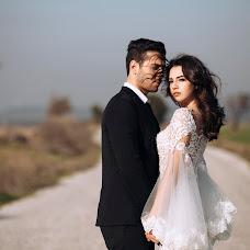 Wedding photographer Metin Otu (metotu). Photo of 19.01.2019