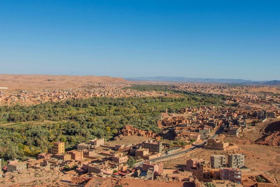 marokko-oase