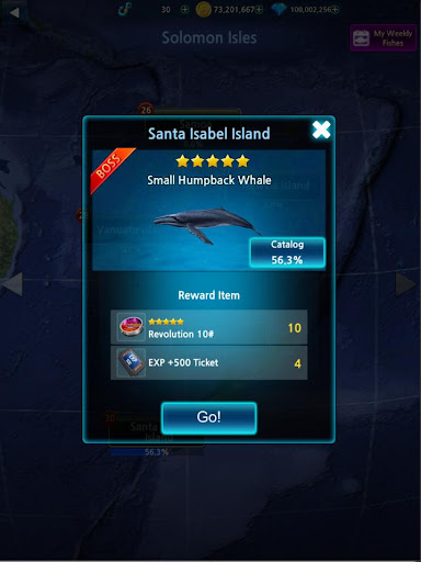 Monster Fishing 2020 0.1.142 screenshots 11