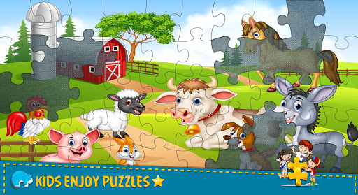 Download Jigsaw Puzzle Crown - Classic Jigsaw Puzzles on PC