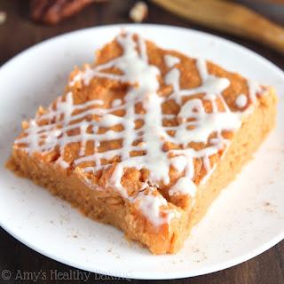 Maple Sweet Potato Casserole.