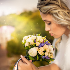 Wedding photographer Aleksandr Bulich (AlexArt7). Photo of 27.01.2016