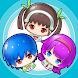 〈物語〉シリーズ ぷくぷく - Androidアプリ