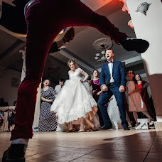 Wedding photographer Aleksey Gavrilov (Kuznec). Photo of 29.11.2017