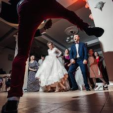 Свадебный фотограф Алексей Гаврилов (Kuznec). Фотография от 29.11.2017