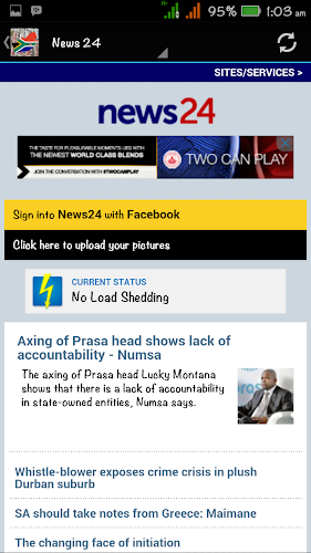 South African News APK | APKPure ai
